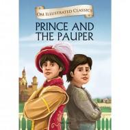 Prince And The Pauper Hardback Om Books