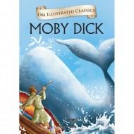 Moby Dick Hardback Om Books