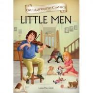 Little Men Hardback Om Books