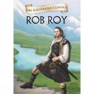 Rob Roy Hardback Om Books