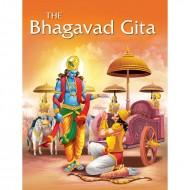 The Bhagavad Gita Hardback Om Books