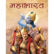 Mahabhartahindi Hardback Om Books