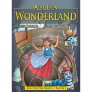 Alice In Wonderland Paperback Om Books