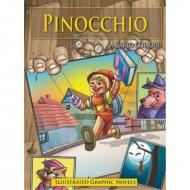 Pinocchio Paperback Om Books