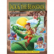 Jack And The Beanstalk Paperback Om Books