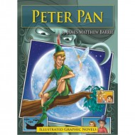 Peter Pan Paperback Om Books