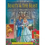 Beauty And The Beast Paperback Om Books