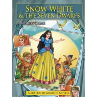Snow White And The Seven Dwarfs Paperback Om Books