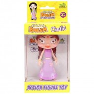 Chhota Bheem Chutki Action Figure