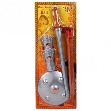 Chhota Bheem Keris Sword Set