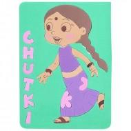 Chhota Bheem Puzzle EVA Set Chutki