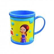 Chhota Bheem and Indumati Mug