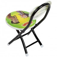 Chhota Bheem Baby Chair Green