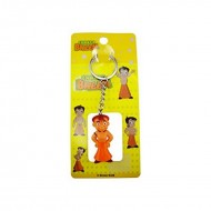 Chhota Bheem Key Chain 4 cms Chhota Bheem Hands on Waist