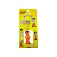Chhota Bheem Key Chain 4 cms Chhota Bheem Hands on Waist