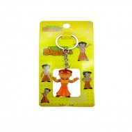 Chhota Bheem Key Chain 4 cms Chhota Bheem Raised Hands