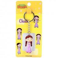 Chhota Bheem Key Chain 4 cms Chutki