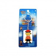 Chhota Bheem Key Chain 4 cms Mighty Raju