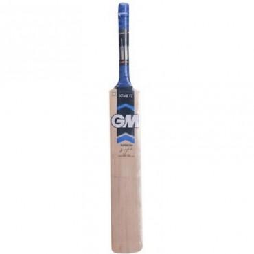 GM OCTANE F2 Super Star Kashmir Willow Cricket Bat Standard Size