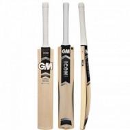 GM Icon Striker Kashmir Willow Cricket Bat Junior Size-4