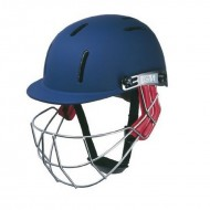 GM Purist Navy Cricket Helmets