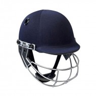 GM Pro Select Navy Cricket Helmets