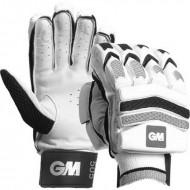GM 505 Cricket Batting Gloves inline range - Standard Size