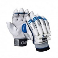 GM 202 Cricket Batting Gloves inline range - Standard Size (Color May Vary)