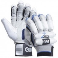 GM 202 Cricket Batting Gloves inline range - Size Youth/Boys (Color May Vary)