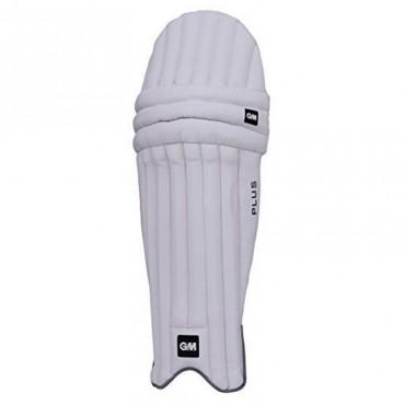 GM Plus Cricket Batting Legguard - Standard Size