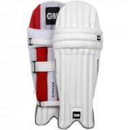 GM Striker Cricket Batting Legguard - Size Youth