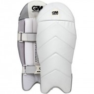 Original Limited Edition Cricket Wicket Keeping Legguard - Standard Size