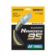 Yonex Nano BG 95 Badminton String