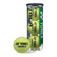 Yonex Tour TR3 Tennis Balls - 12 Balls