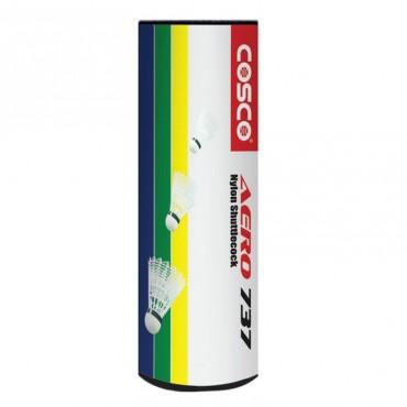 Cosco Aero 777 Badminton Shuttle Cock - Box of 6