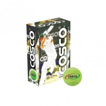 Cosco Cricket Tennis Balls - Can of 6 Balls