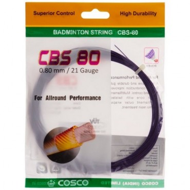 Cosco CBS80 Badminton String