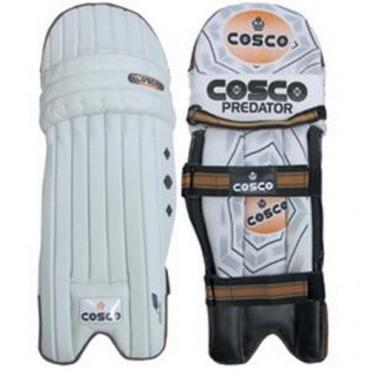 Cosco Predator Cricket Batting Legguards