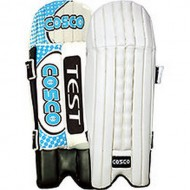 Cosco Test Cricket Wicket Keeping Legguards