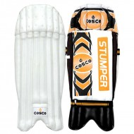 Cosco Stummper Cricket Wicket Keeping Legguards