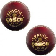 Cosco League Cricket Balls