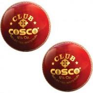 Cosco Club Cricket Balls