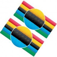 Cosco Coil Cricket Bat Grips