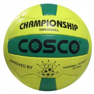 Cosco Championship Basket Ball Size 7 Orange