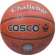 Cosco Challenge Basket Ball Size 7 Orange