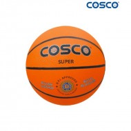 Cosco Super Basket Ball Size 7 Orange