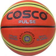 Cosco Pulse Basket Ball Size 6 Two Colour