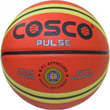 Cosco Pulse Basket Ball Size 6 Two Colour