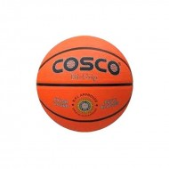 Cosco Hi Grip Basket Ball Size 6 Orange