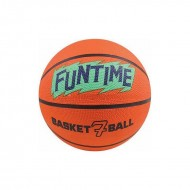 Funtime Basket Ball Size 5 Orange